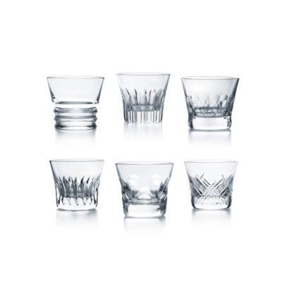 Kristallglas - Gläserset - Everyday Classic - Baccarat - Stamm Vertriebs GmbH aus Österreich