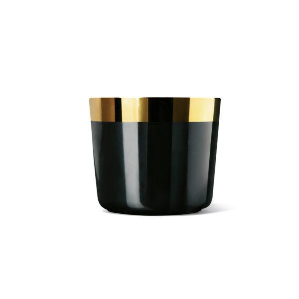 Sip of Gold plain black, Sieger by Fürstenberg
