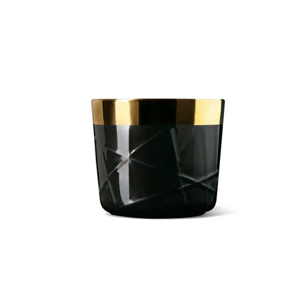 Sip of Gold woven black, Sieger by Fürstenberg