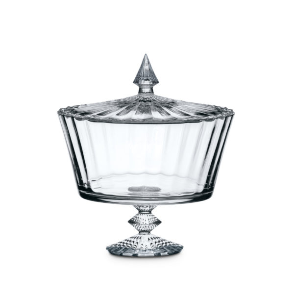 Mille Nuits, Baccarat