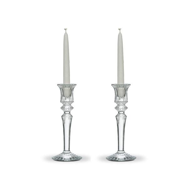 Kristallglas - Kerzenleuchter - Mille Nuits - Baccarat - Stamm Vertriebs GmbH aus Österreich