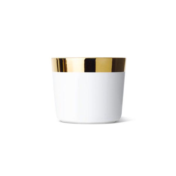 Sip of Gold plain white, Sieger by Fürstenberg