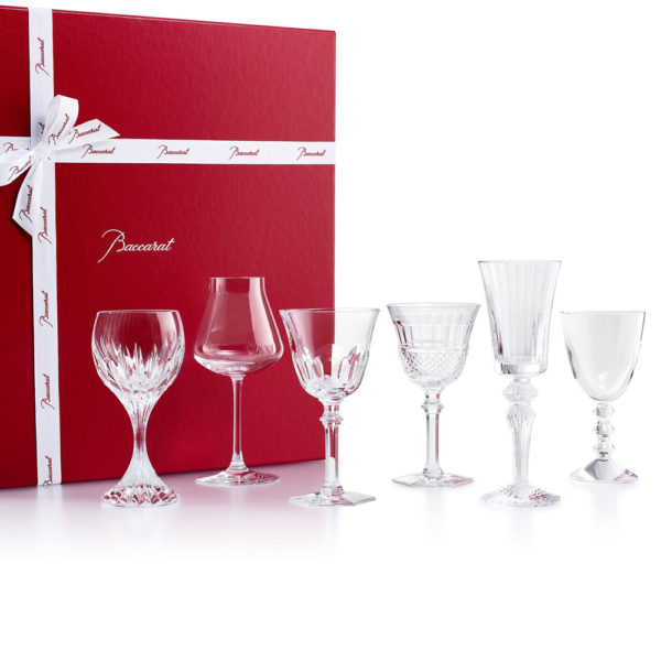 Wine Therapy, Baccarat