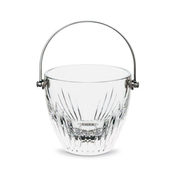 Eiskühler aus Kristallglas - klar - Massena - Baccarat Harmonie - Stamm Vertriebs GmbH - Österreich