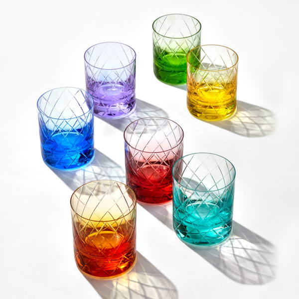 Kristallglas - Bonbon - Moser - Stamm Vertriebs GmbH - Österreich