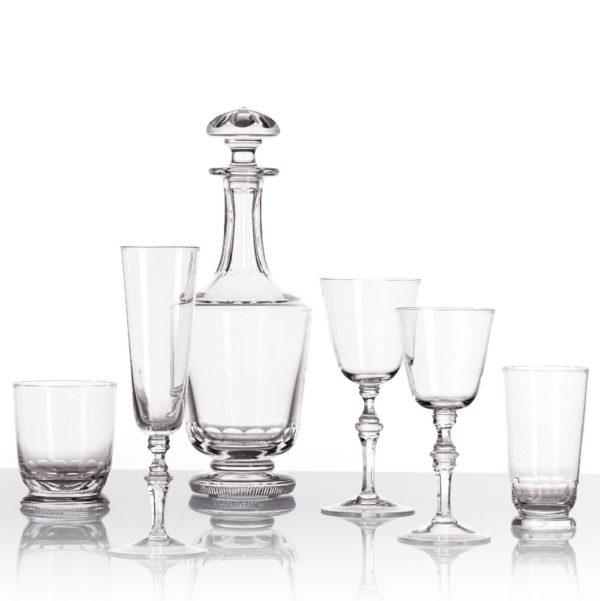 Kristallglas - Mozart - Moser - Stamm Vertriebs GmbH - Österreich