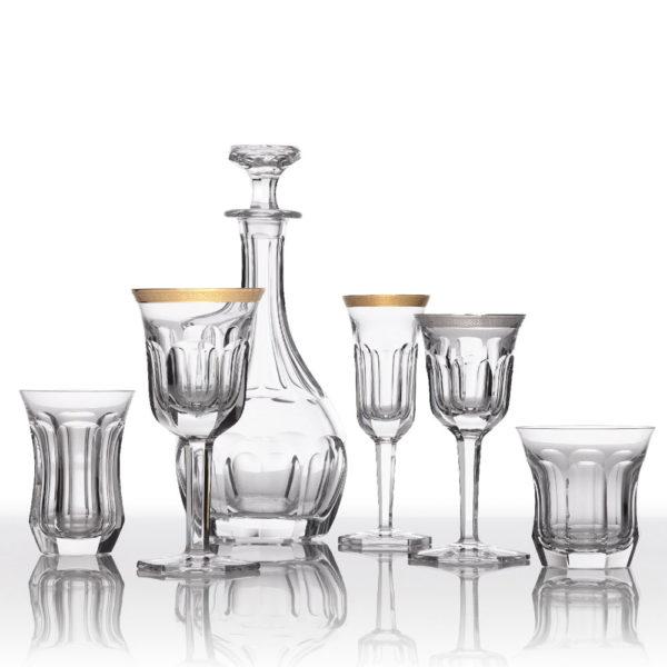 Kristallglas - Pope - Moser - Stamm Vertriebs GmbH - Österreich