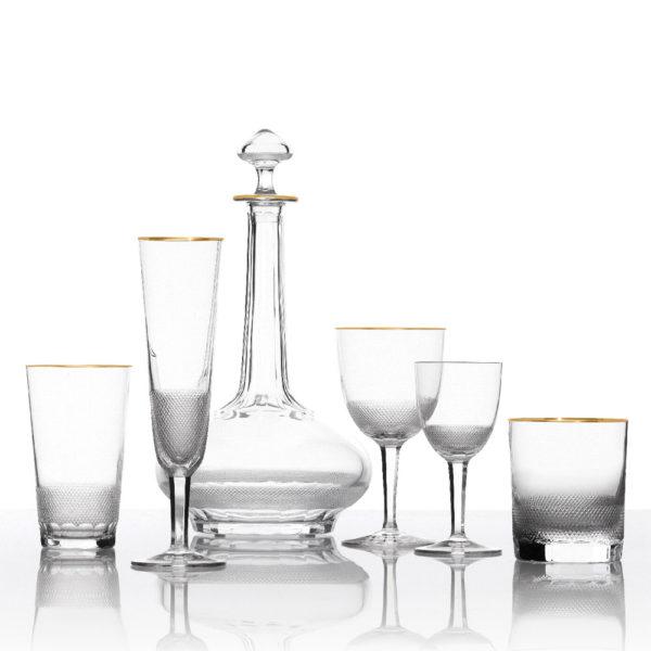 Kristallglas - Royal - Moser - Stamm Vertriebs GmbH - Österreich