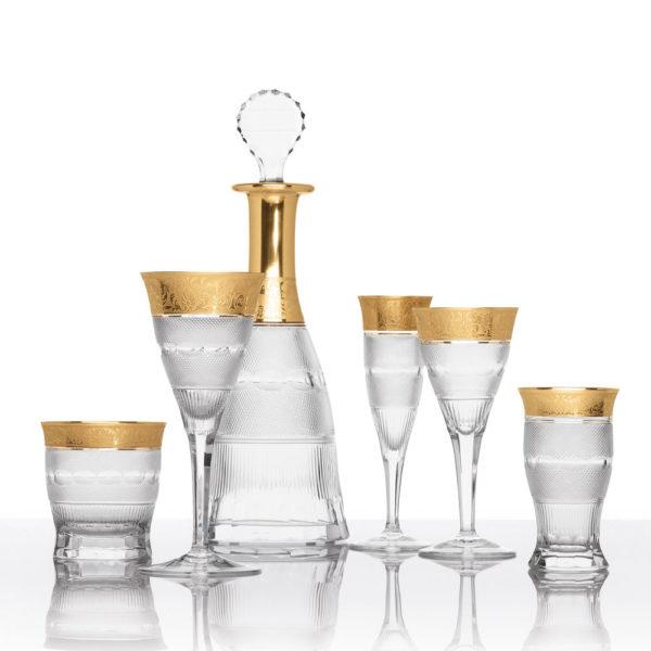 Kristallglas - Splendid - Moser - Stamm Vertriebs GmbH - Österreich