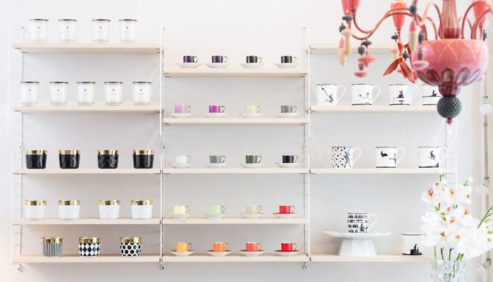 Showroom Stamm Concept Store - Stamm Vertriebs GmbH - Österreich