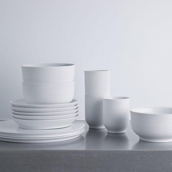 Porzellan - Omnia - My China! - Sieger by Fürstenberg - Stamm Vertriebs GmbH aus Österreich