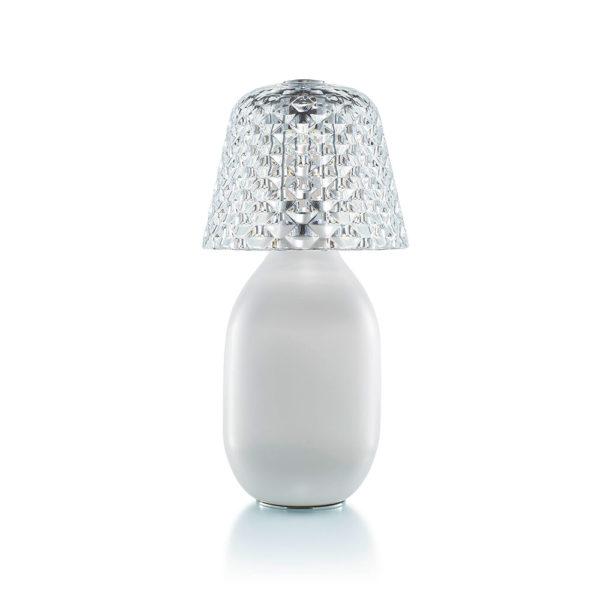 Kristallglas - Tischleuchte - Baby Candy Light - Baccarat - Stamm Vertriebs GmbH aus Österreich