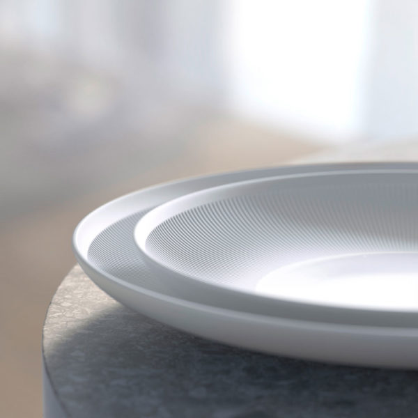 Porzellan - Stella - My China! - Sieger by Fürstenberg - Stamm Vertriebs GmbH aus Österreich