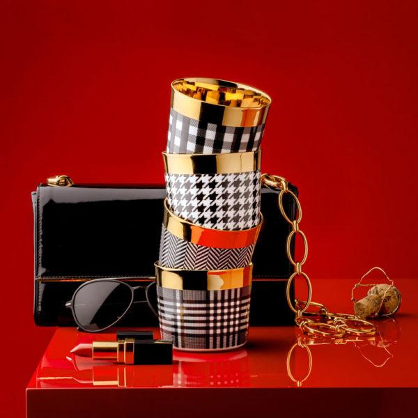 Porzellan - Sip of Gold - Sieger by Fürstenberg - Stamm Vertriebs GmbH aus Österreich