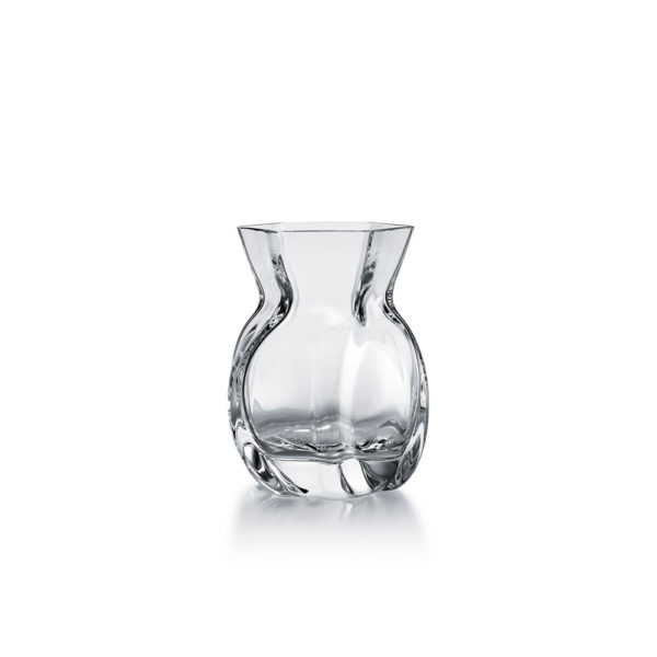 Kristallglas - Vase - Corolle - Baccarat - Stamm Vertriebs GmbH aus Österreich