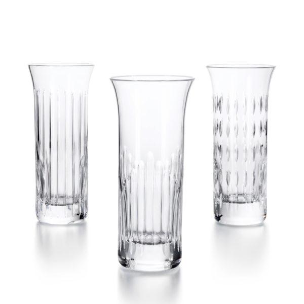 Kristallglas - Vase - Flora - Baccarat - Stamm Vertriebs GmbH aus Österreich